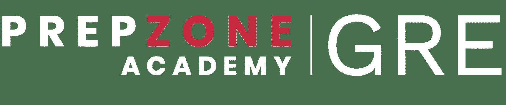 Prep Zone Academy GRE Prep